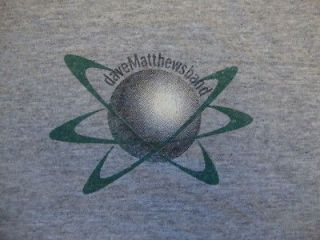 dave matthews band t shirts in Mens Clothing