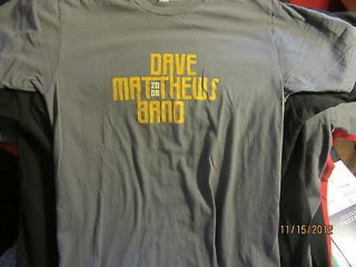 dave matthews band shirt in Clothing,