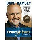 Financial Peace Revisited (Revised) by Dave Ramsey Hcover NEW