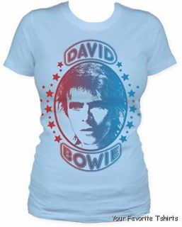 david Bowie (shirt,tee,hoodie,sweatshirt) in Womens Clothing