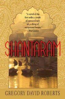 Shantaram by Gregory David Roberts 2005, Paperback