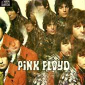 The Piper at the Gates of Dawn by Pink Floyd CD, Oct 1990, Capitol EMI