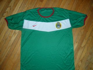 MEXICO JERSEY SHIRT Soccer Futbol WORLD CUP Mexicana