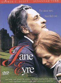 Jane Eyre DVD, 2004