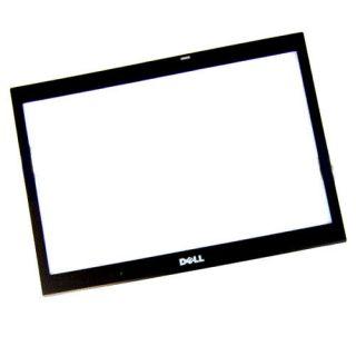 Genuine Dell Latitude E6500 15.4 LCD CCFL Trim Front Bezel X942R