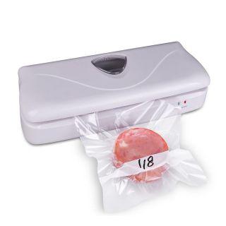 vacuum food sealer in Vacuum Sealers