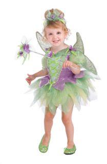 Halloween Costume Child Tutu Tinkerbell