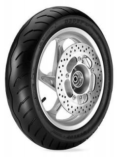 Dunlop Motorcycle Tire Front SX01 120/80S 14 BW Kymco Downtown 300 I