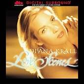 Love Scenes DTS CD by Diana Krall CD, Dec 1998, DTS Entertainment