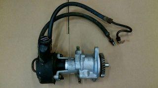 dodge cummins vacuum pump in Vacuum Pumps