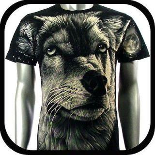 Rock Eagle T Shirt Limited Edition Punk Tattoo E33 Sz M Biker Rider