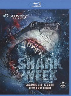 discovery channel in DVDs & Movies