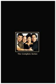 Seinfeld   The Complete Series Box Set DVD, 33 Disc Set