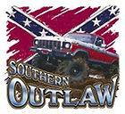 Dixie Outfitters Tshirt Southern Girls Play Trucks 4 Wheelin Muddin
