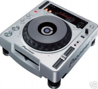 REPAIR SERVICE FOR PIONEER CDJ 800MK2 DIGITAL CD PLAYER CDJ800MK2
