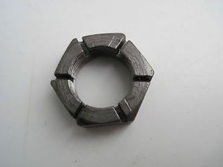 MOPAR DODGE TRUCK CAR NOS STEERING WHEEL NUT 3/4 20 DODGE POWER WAGON