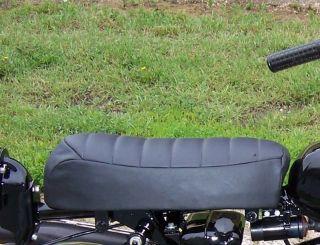 HARLEY DAVIDSON AERMACCHI SS350 1973 74 Custom Hand Made Motorcycle