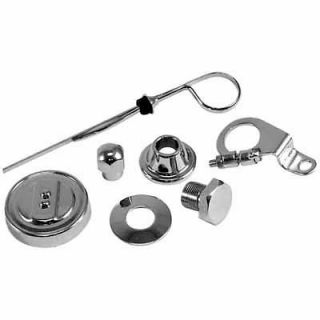 Basic Chrome Engine Dress Up Kit VW Bug VW Dune Buggy VW Trike