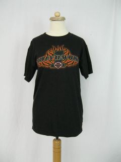 harley davidson shirts in Dress Shirts