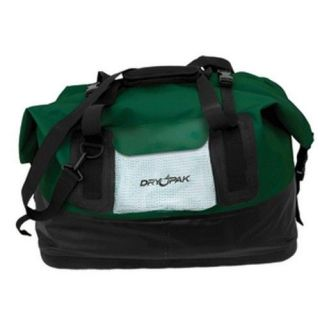 Green Dry Pack Large Waterproof Duffel Bag