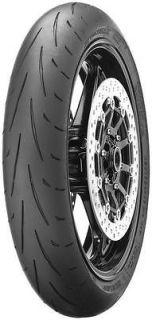 Dunlop Motorcycle Tire Front Sportmax Q2 120/70ZR 17 BW Ducati 749