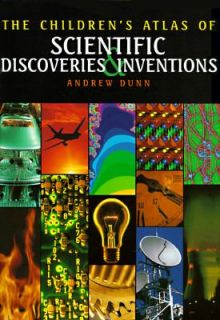 Discoveries and Inventions 6 by Andrew Dunn 1997, Paperback