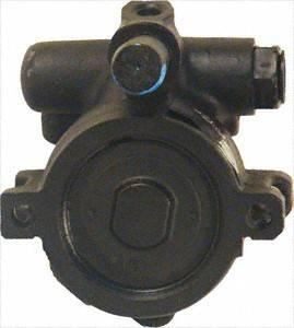 Atsco 5480 Power Steering Pump