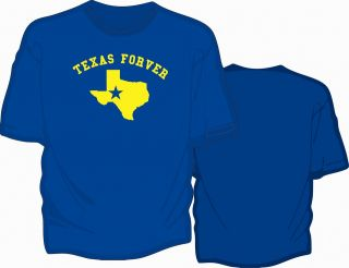 Friday Night Lights Dillon Panthers Texas Forever T shirt