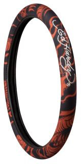ed hardy steering wheel cover in Steering Wheels & Horns