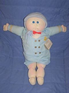 Xavier Roberts THE LITTLE PEOPLE 1978 Soft Sculpture DOLL Babyland
