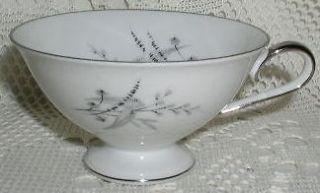 Edelstein Bavaria Germany Fairfield Coffee Tea Cup Cups