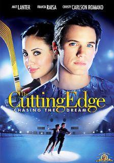 The Cutting Edge   Chasing the Dream DVD, 2008