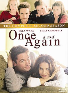 Once And Again   The Complete Second Season DVD, 2005