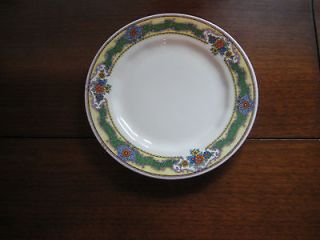Edwin M. Knowles China 6 Plate Ivory 28 1 6