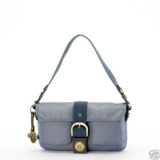 Kipling City Ester Infinity Blue Shoulder Bag RRP £65 NOW £45 BUY