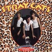 81 92 by Stray Cats CD, Jan 1997, EMI Music Distribution