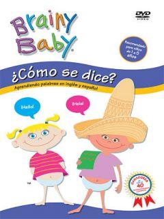Se Dice   Aprendiendo Palabras en Ingles y Espanol DVD, 2009