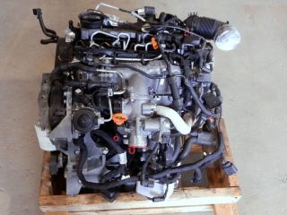 vw diesel engine in Complete Engines
