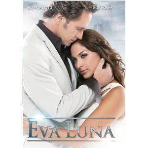 EVA LUNA   (2011) TELENOVELA   3 DVDS   BRAND NEW   LATIN  NEW!!NEW!!