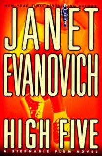 High Five No. 5 by Janet Evanovich 1999, Hardcover, Revised