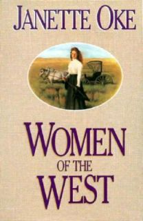 Women of the West I The Calling of Emily Evans, Julias Last Hope