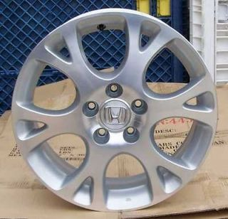 honda accord factory rims in Wheels
