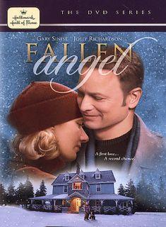 Fallen Angel DVD, 2004