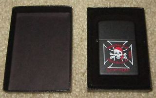 ZIPPO HARLEY DAVIDSON BIKE WEEK 2008 NUMBERED LIGHTER 038 OF 300 RARE