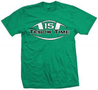 New York Jets Tim Tebow Florida Gators T Shirt XXXL L@@K