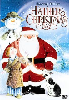Father Christmas DVD, 2006
