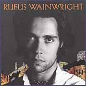 Rufus Wainwright by Rufus Wainwright CD, May 1998, Dreamworks SKG