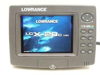 lowrance lcx купить