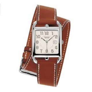 Hermes Cape Cod Ladies Quartz Watch   026087WW00 Watches
