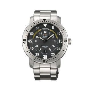 Orient Mens EV0N001A Sparta Day/Date Indicators Watch Watches